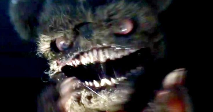 'Krampus' International Trailer Unleashes a Christmas Nightmare -- The wrath of 'Krampus' has arrived in an international trailer and new photos for the December 4 horror comedy. -- http://movieweb.com/krampus-movie-trailer-international/