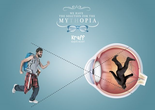 Kraff Optical: Mythopia