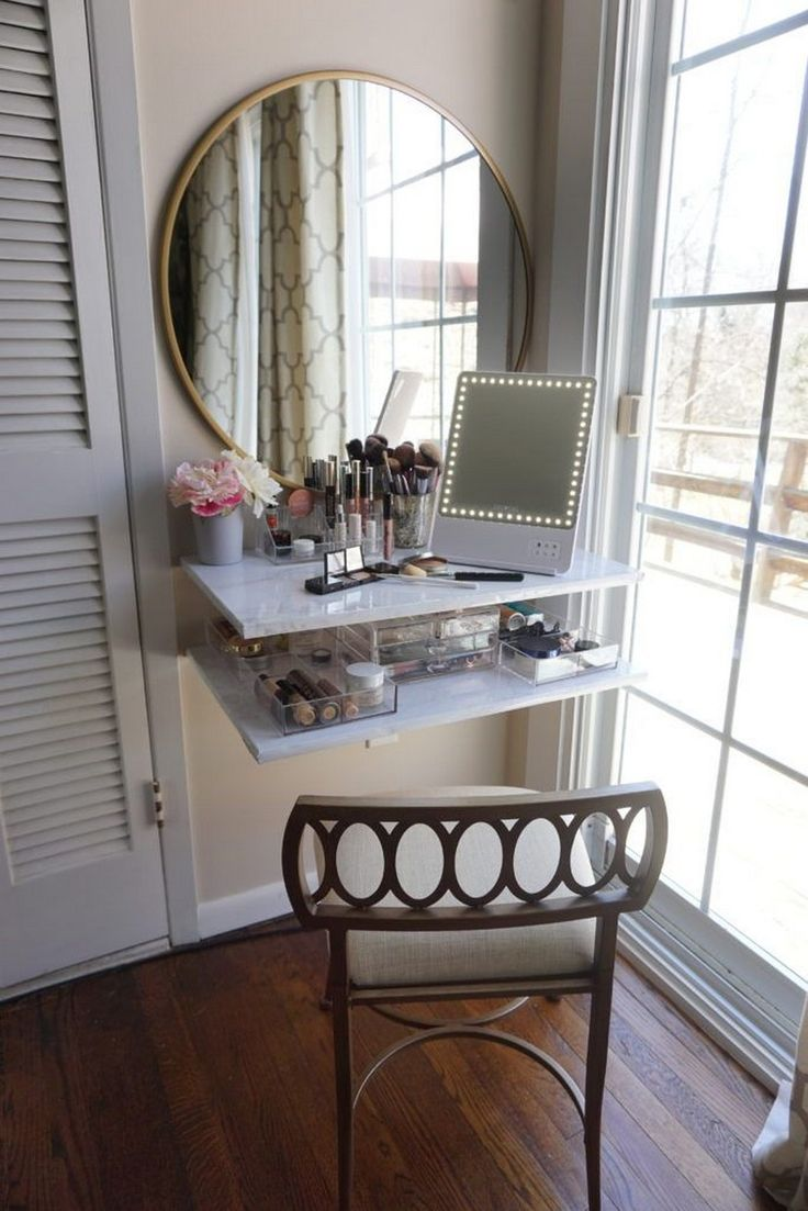 36+ Shelf with drawers « Home Decor in 2020 Small space