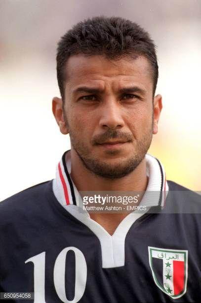 Abbas Jassim Iraq
