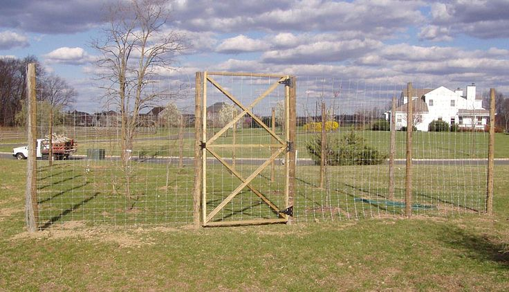 Amish Fence Posts : Best images about garden fence on pinterest