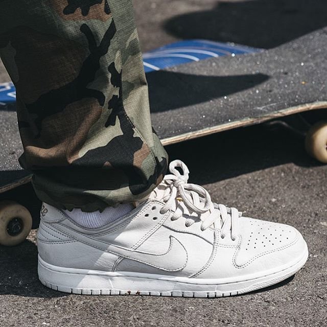 timeless design bae6e 5705f Nike SB Zoom Dunk Low Pro Deconstructed – AA4275-001 ...