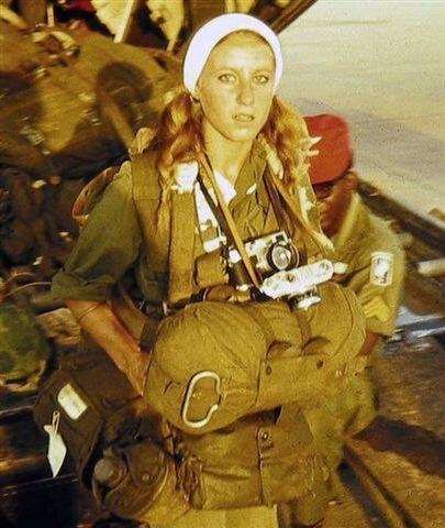 Photographer Catherine Leroy - During the Vietnam War, she shot some of the most brutal photographs to come out of the country. Wounded by shrapnel while covering a US Marine unit in the DMZ, she was taken prisoner during the Tet Offensive by the North Vietnamese Army (NVA), and during her imprisonment, talked the NVA into being photographed. She left the war with post-traumatic stress but kept covering war zones from Northern Ireland, Somalia, Afghanistan, Iran, Iraq and more. She died in…