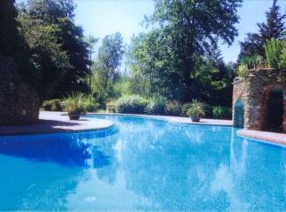 luxury 5 star cottages devon swimming pool