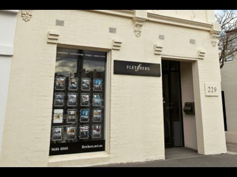 Fletchers City Residential - Office Profile