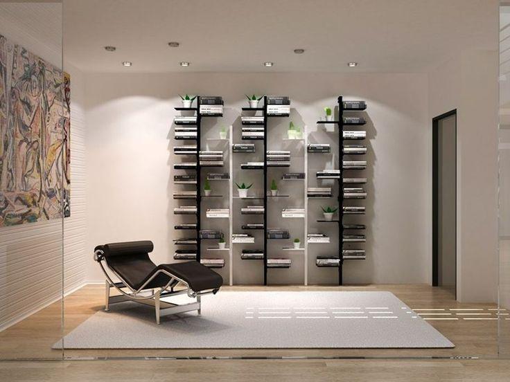 DOTTO Libreria a parete by STUDIO T