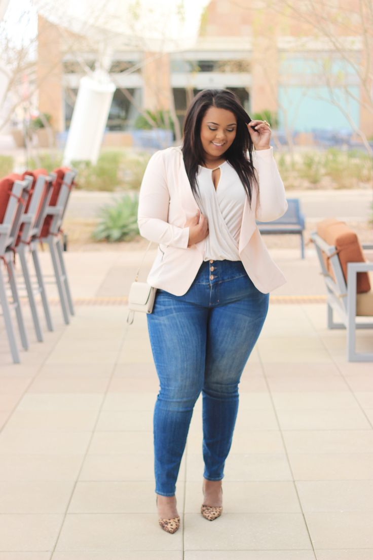 Best 25+ Plus sizes fashion ideas on Pinterest