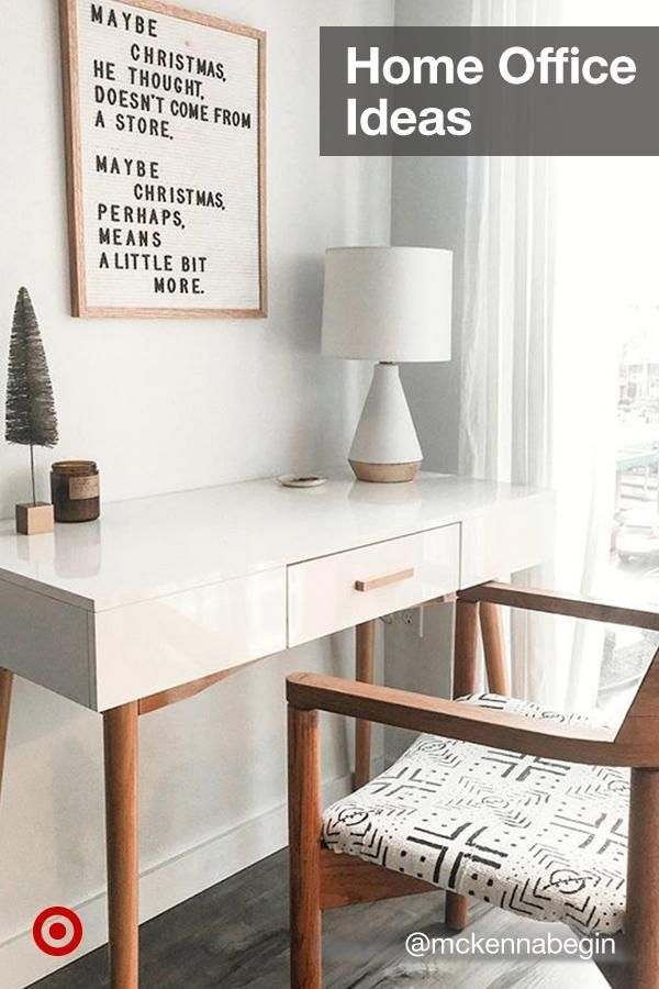 Refresh Your Home Office With Stylish Furniture Amp Design Ideas For A Clean Functional Work Space Home Office Furniture Home Home Decor