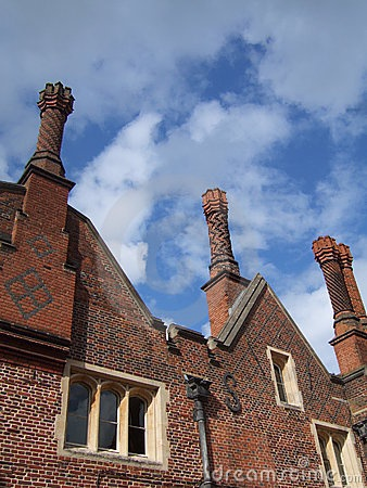 Chimney stacks: Outstanding Chimneys, Chimneys Roof Tops, Roofs Chimneys Chimney Pots, Building Ornamentation, Stacks Tall, Fashioned Chimney, Stacks Christmas, Rooftops