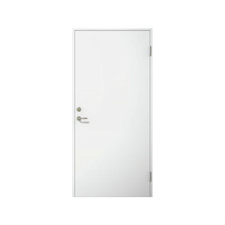 Ytterdörr Dooria Milano 3030 Vit 4195 -  sc 1 st  Pinterest & 8 best Fönster. Ytterdörrar. Innerdörrar. Markiser. Solavskärmning ...
