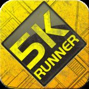 5K Runner: 0 to 5K run training.  I started this program 4 weeks ago and I actually look forward to my training days!!  LOVE it  :)