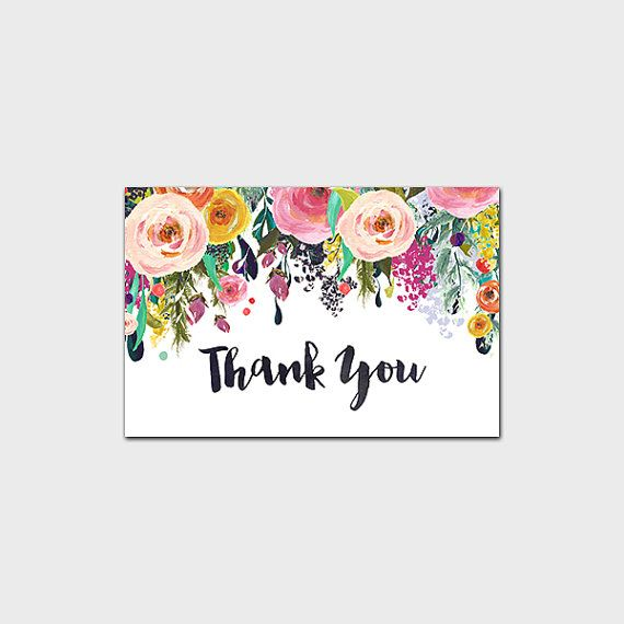 Best 25+ Birthday thank you notes ideas on Pinterest Thank you - thank you notes