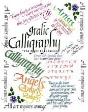 17 Best Images About Calligraphy Kawaii On Pinterest