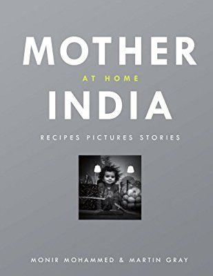 Mother India - Monir Mohammed