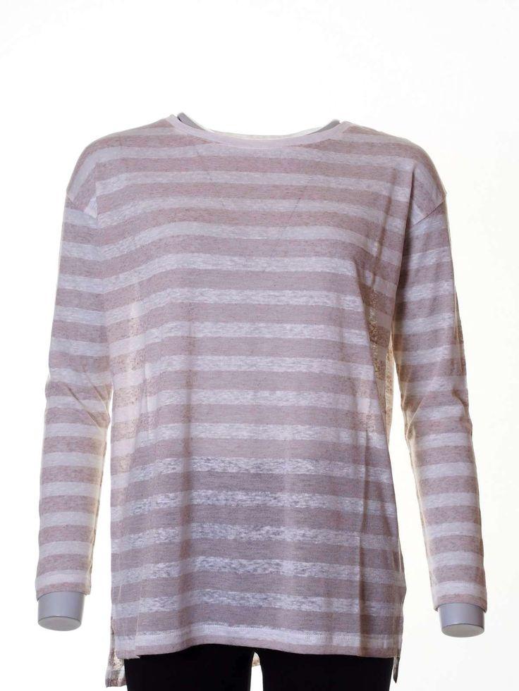 Sandwich Clothing Striped T-shirt from Katie Kerr! Shop Now > http://www.katiekerr.co.uk/sandwich-clothing-striped-t-shirt-067