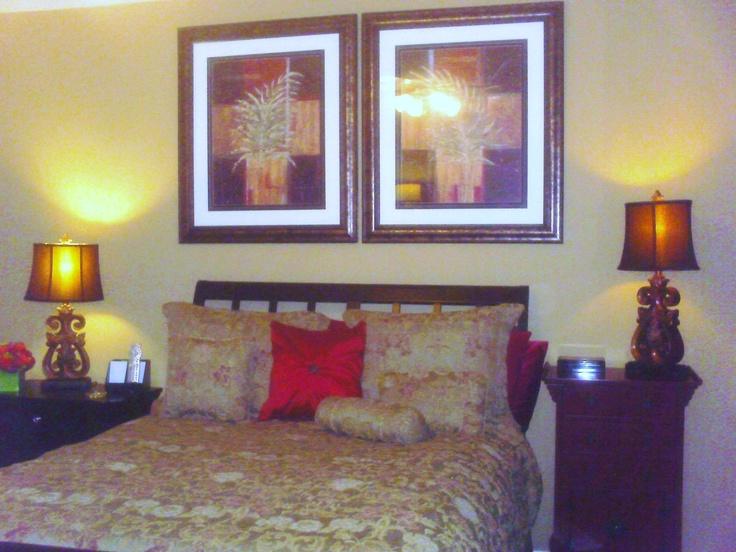 Master Bedroom Decorating Pinterest