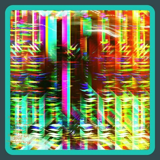 FLoating on streams of colour and light. By claudia k @ grace infused art 2015. claudiak1367@gmail.com Check out  image on #PicsArt  Create your own for free https://bnc.lt/f1Fc/kkUkFf8D1r
