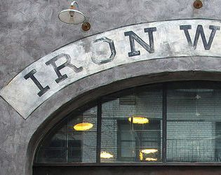 #facades #concrete #iron
