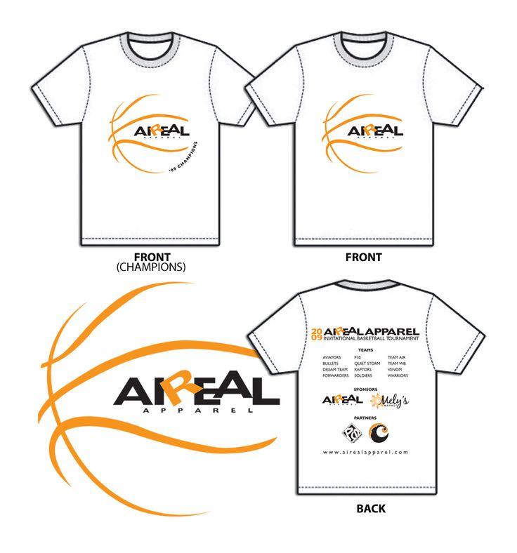Logos For U003e Basketball Tournament T Shirt Designs