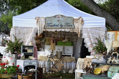 The Vintage Marketplace in CA.....Would so <3 to explore my tastes there! :)