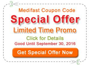 Medifast Coupons September 2016: Save $$$ On Meals and Shipping at savvywp.com