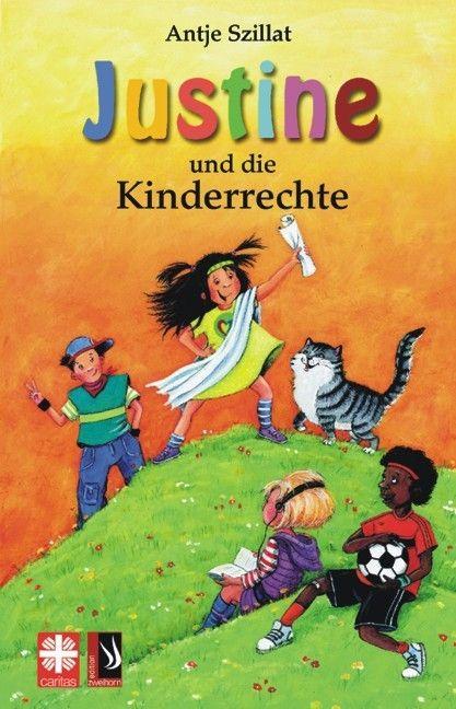 Antje Szillat, Marina Krämer: Justine und die...