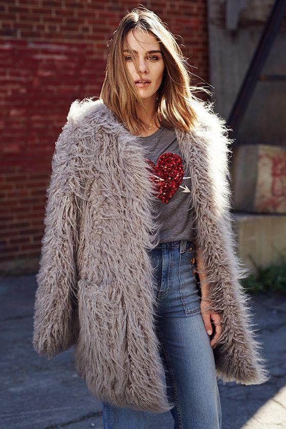 Mode 365 jours de looks avec Maripier Morin INSPIRATION/How to wear #simons #smythe #maripiermorin