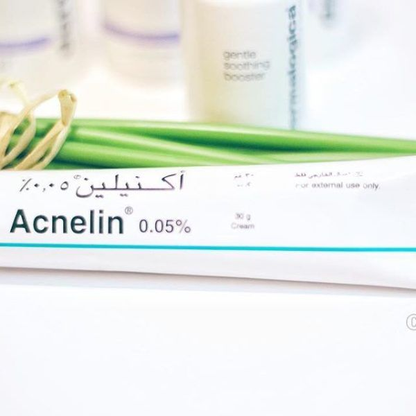 اكنيلين Acnelin Personal Care Toothpaste Person