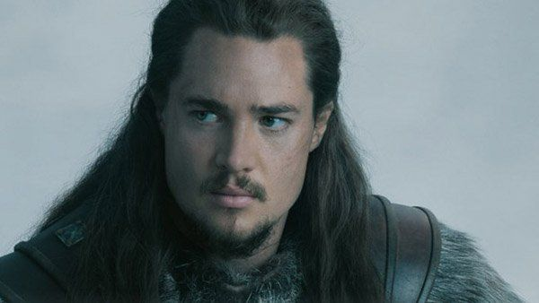 The Last Kingdom star Alexander Dreymon is extremely sexy playing as Uhtred of Bebbanburg