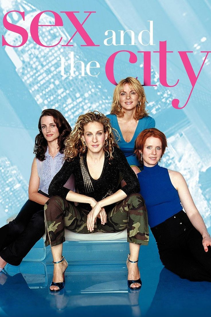 Watch Series Community    Watch Sex and the City Online