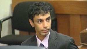 Ravi convicted of hate crimes against his gay roommate. People are so pathetic! (to be clear, Ravi was being pathetic).