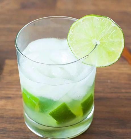Classic Caipirinha @ http://allrecipes.com.au