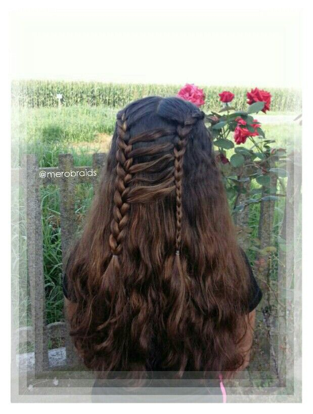 hair styles for back to school 17 best images about ladder braid hairstyles on 3063