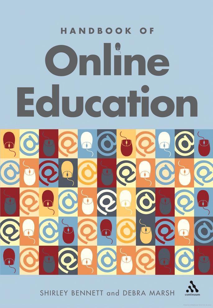 Handbook of Online Education - Bennett, Clare Killen, Debra Marsh - Google Libros