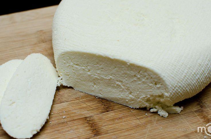 Farmers cheese is common in European countries. My mom and grandma have been making homemade farmers cheese. Farmers cheese is used in many recipes such as snacking and salads. The cool thing about this recipe, is that it has no waiting time for milk to curdle and in my opinion it tastes exceptionally good.
