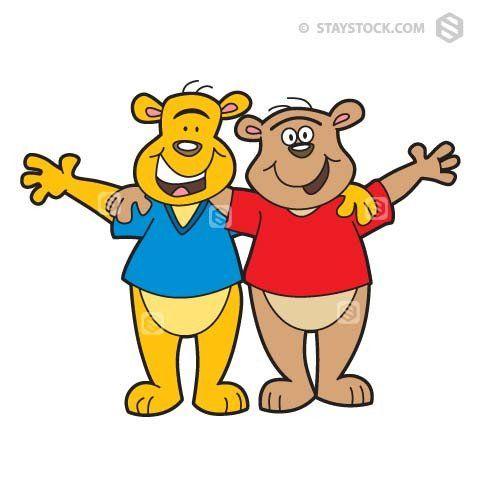 Bearst Friends