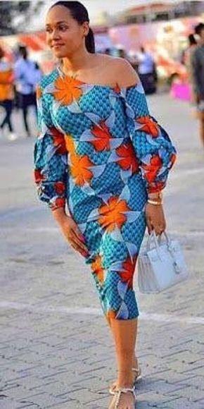 Afrikaanse zomerjurk, Ankara feestjurk, Ankara zomer draagt, Ankara zomerjurken voor vrouwen, Afrikaanse zomer mode, Ankara draagt, Afrikaanse