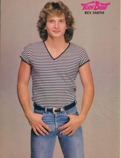 rex smith songs