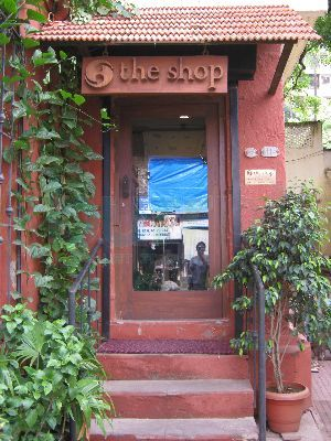 The Shop - Bandra, Mumbai