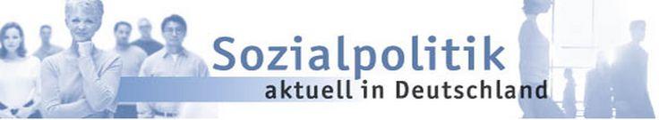 Sozialpolitik aktuell - Das Informationsportal zur Sozialpolitik -- http://sozialpolitik-aktuell.de/datensammlung-sozialpolitik.html (Infografiken des Monats)