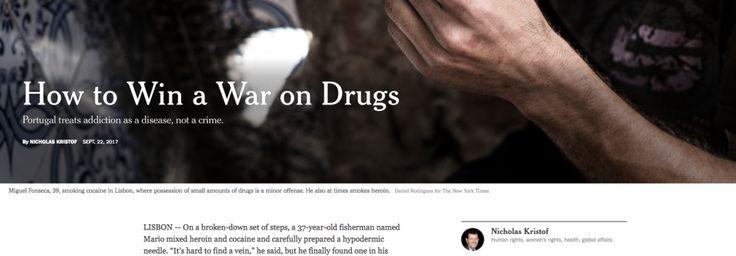 Brazils Latest Outbreak of Drug Gang Violence Highlights the Real Culprit: the War on Drugs