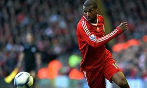 Former Liverpool player Ryan Babel makes sexist remark to Twitter user - http://footballersfanpage.co.uk/former-liverpool-player-ryan-babel-makes-sexist-remark-to-twitter-user/