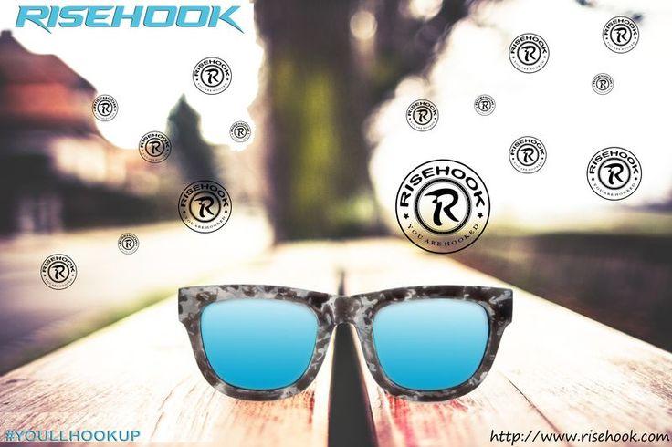gafas de sol polarizadas RiseHook