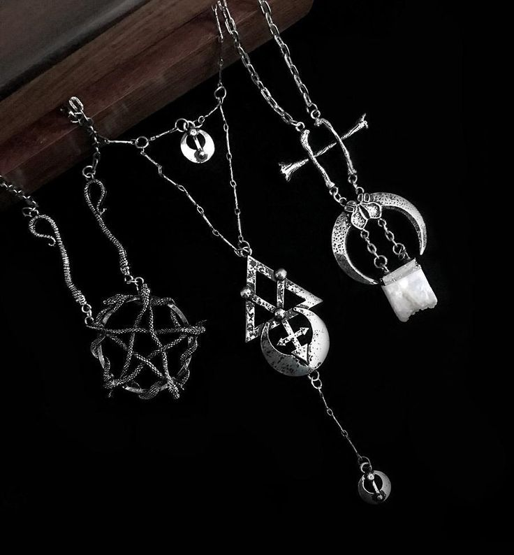 Bewitching ✨. Shop Restyle, link in bio, FREE shipping within the EU - - - #restyle #witch #witchy #witchcraft #occult #occultism #witchstyle #witchywoman #pagan #pentagram #goth #gothstyle #gothicjewelry #jewellery #alternative #alternativefashion #alternativestyle #blackjewellery #alchemy #blackeverything #mysterious #mystic #magic #magick #lucifer #dark