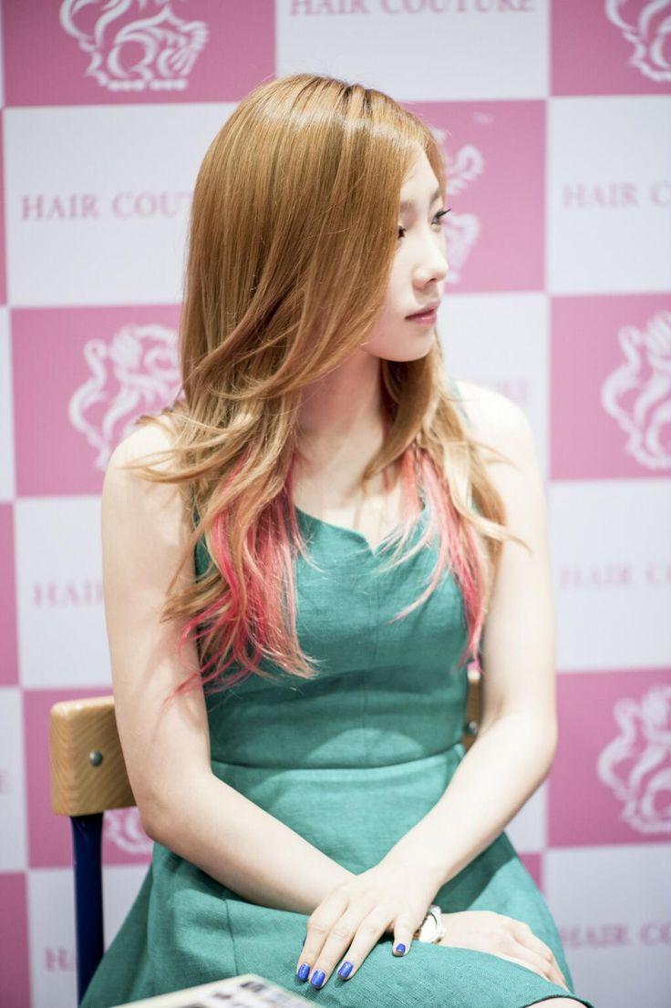 Taeyeon - so pretty!