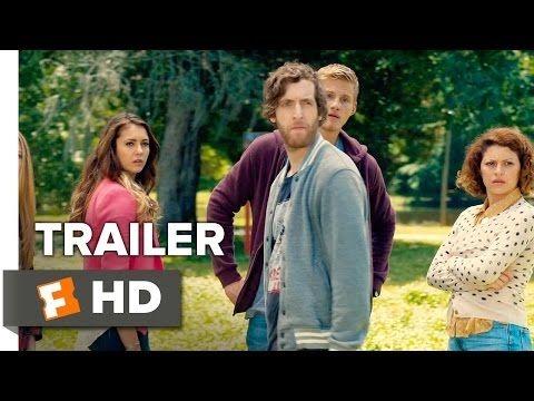 The Final Girls Official Trailer #1 (2015) - Alexander Ludwig, Nina Dobrev Movie HD - YouTube | movie trailers | Pinterest | Official trailer, ...