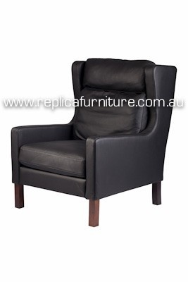 Replica Borge Mogensen Easy Chair
