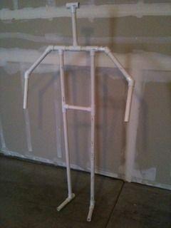Cheap Mannequin build