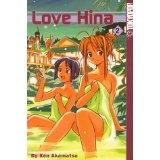 Love Hina, Volume 2 (Paperback)By Ken Akamatsu