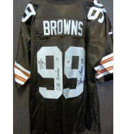 Otto Graham Cleveland Browns Replica Jerseys